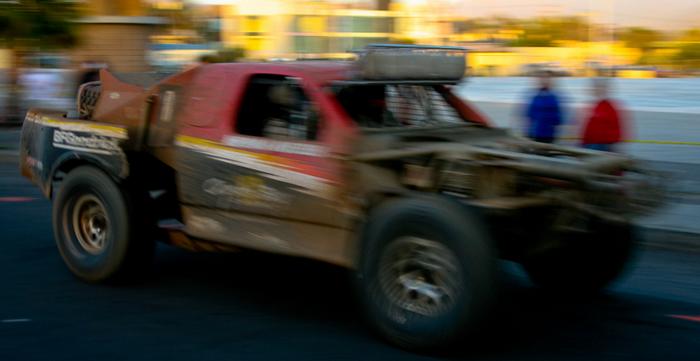 Baja Street Racing  |  Offroad Racing |Coffeepuss