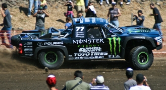 3Days@ The Baja 500