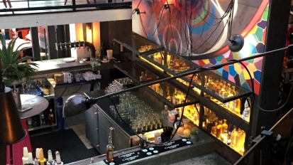 Puesto Restaurant | San Diego |Coffeepuss.com