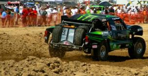 Offroad Racing