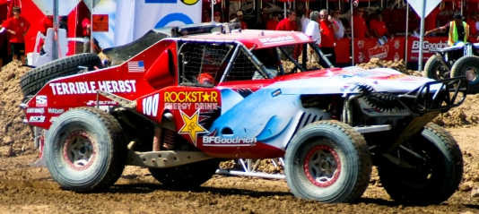 A Day at the Races - Offroad Racing across America
