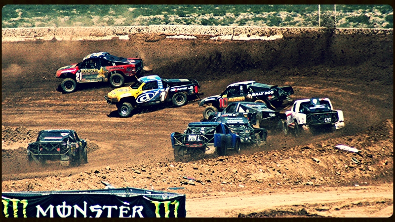 Day@the Races  |  Offroad Racing |Coffeepuss
