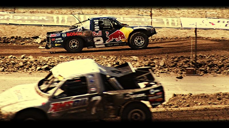 Dirt Racing | Offroad Racing |Coffeepuss