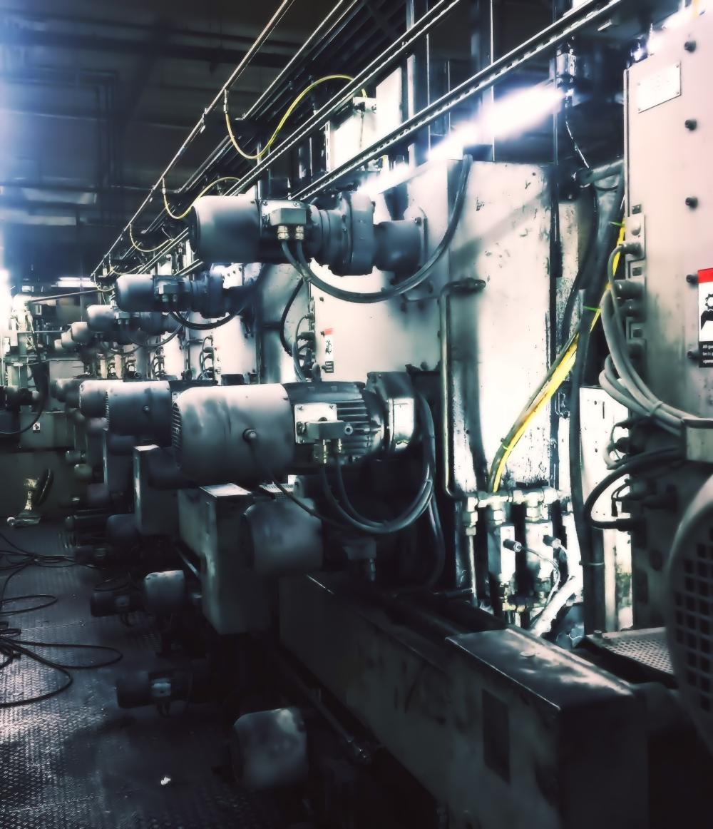 Industrial 1