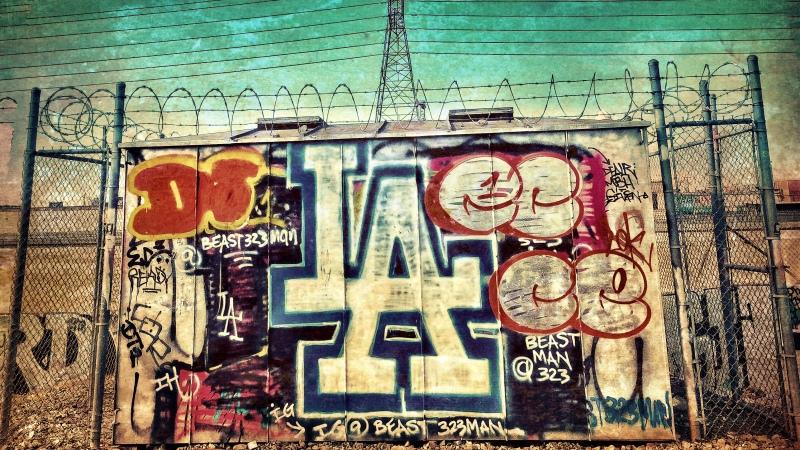 Tattoo'd L.A.