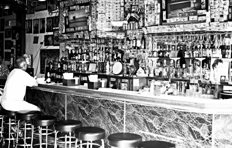 Tequila Bar