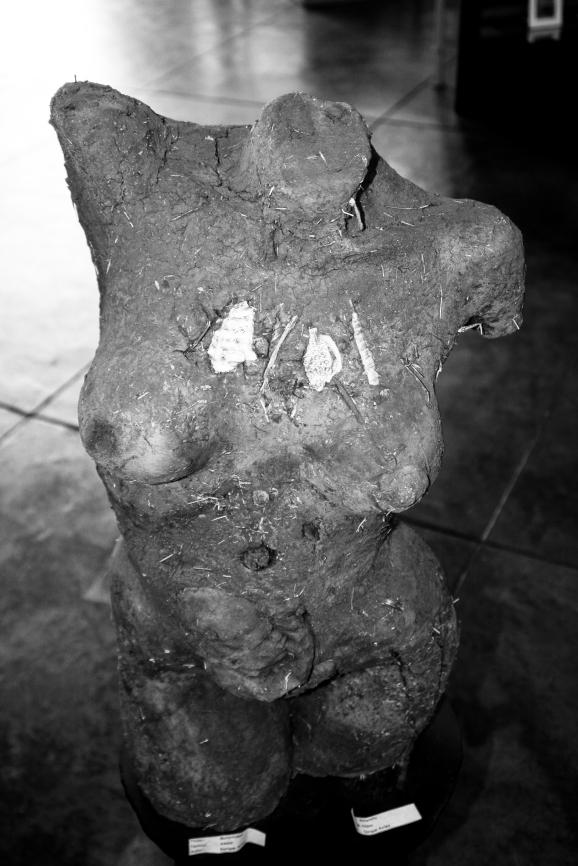 mud-torso