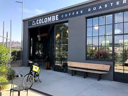 La Colombe Frogtown Front