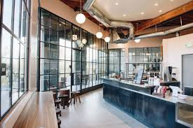 La Colombe Frogtown Inside
