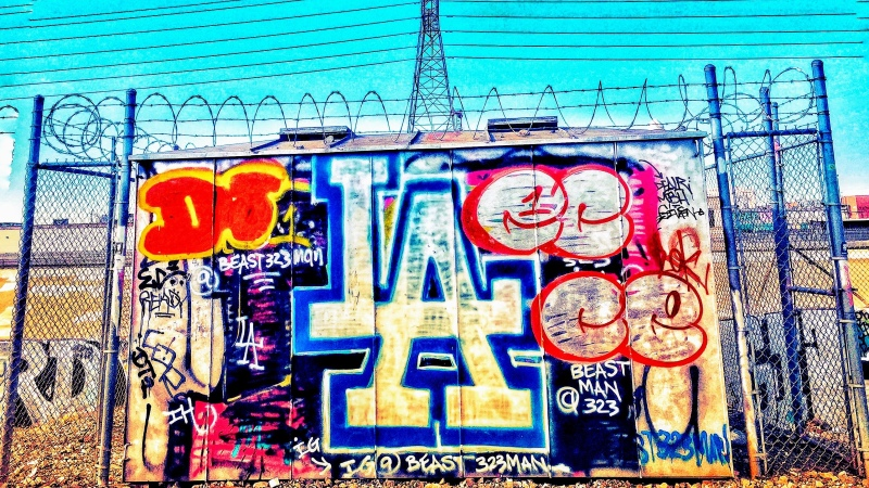 Electric L.A.