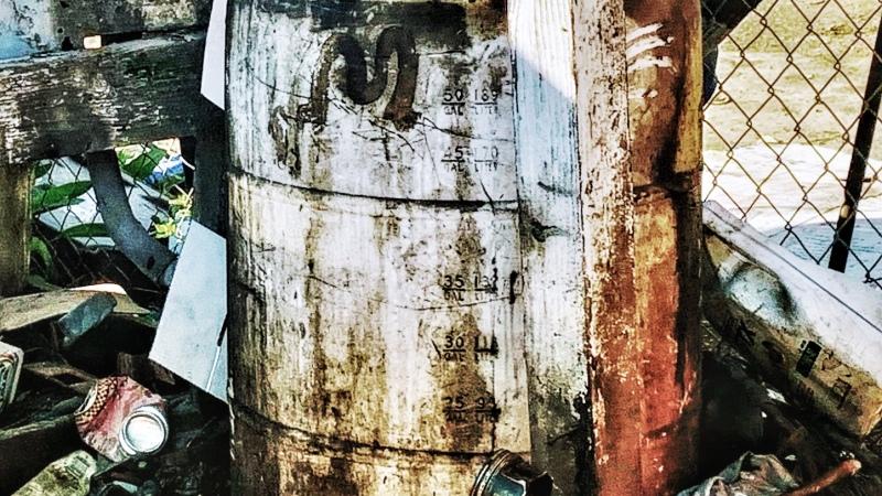 Missed Trash |Coffeepuss