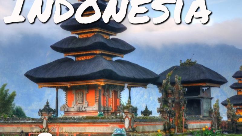 Bali, Indonesia |Coffeepuss