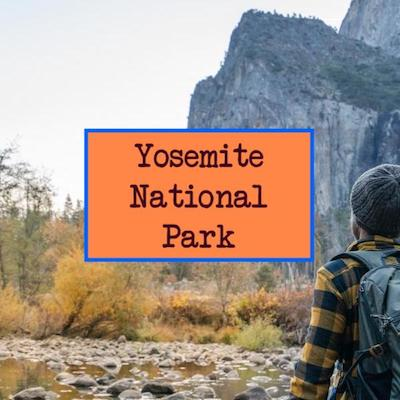 We go to Yosemite National Park. We visit El Capitan and Half Dome along with visiting Yosemite Village and Navigating The entire Valley.