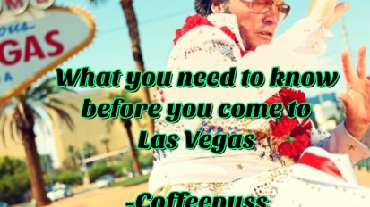 What you need to know before you go to Las Vegas   The PassengerPodcast